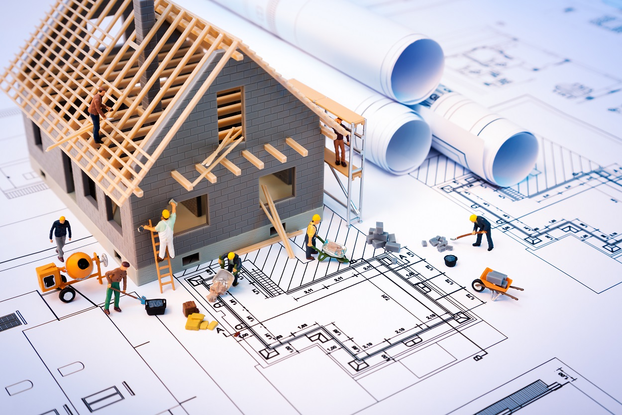 building a House Cost